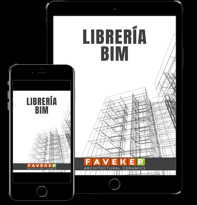 Mockup - Librería BIM (mt)